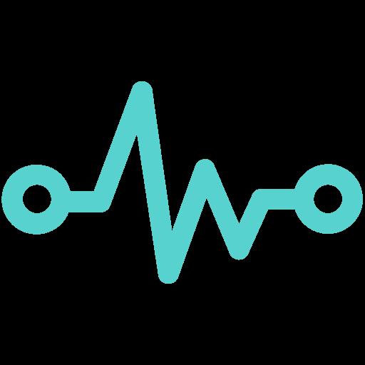 Elektronische Kurve