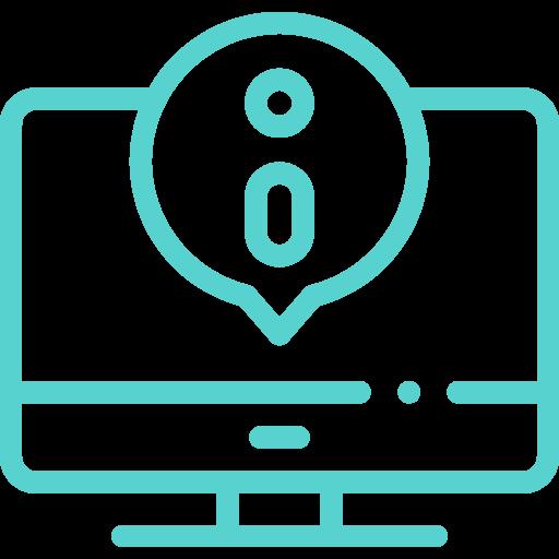 Icon Patienteninformation